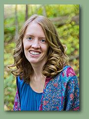 Monica Mae Leibson, Acupuncturist & Birth/Postpartum Doula