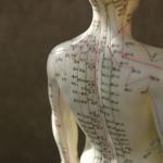 accupuncture doll Medium