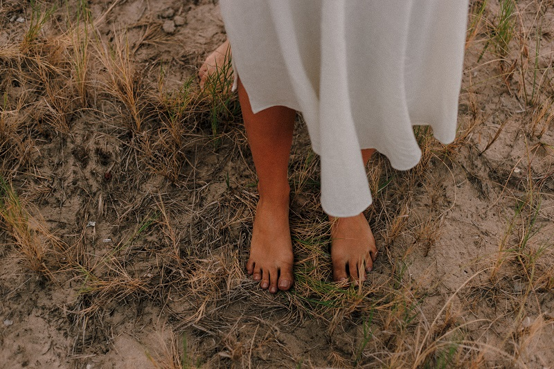 Acupuncture in Michigan Earthing