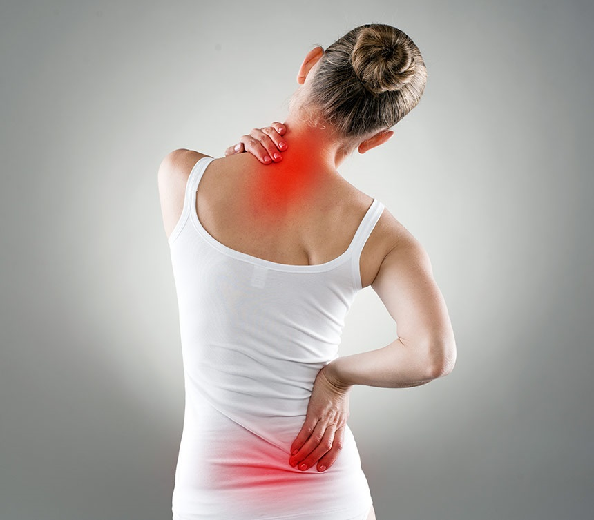CranialSacral Therapy for spine scoliosis
