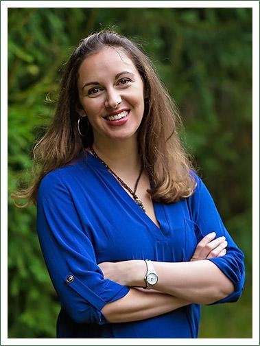 Julie Shindler-Cohen