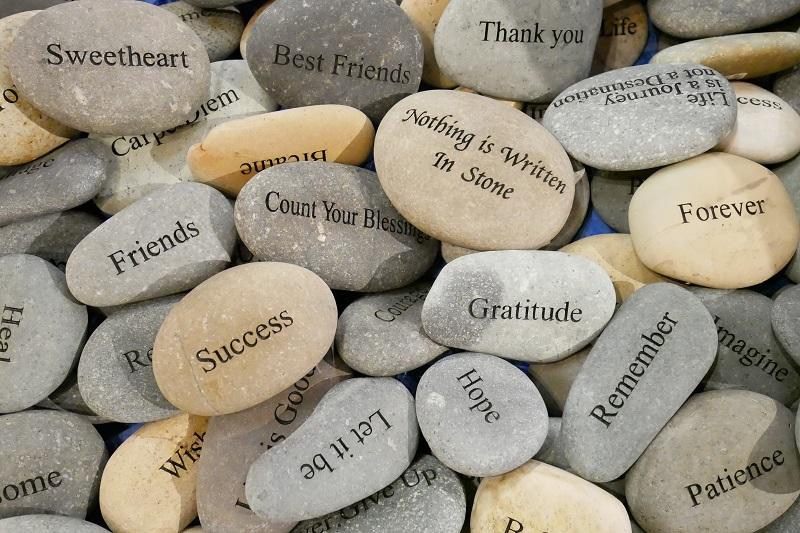 Acupuncture Gratitude