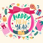 Happy New Year 2021 to You