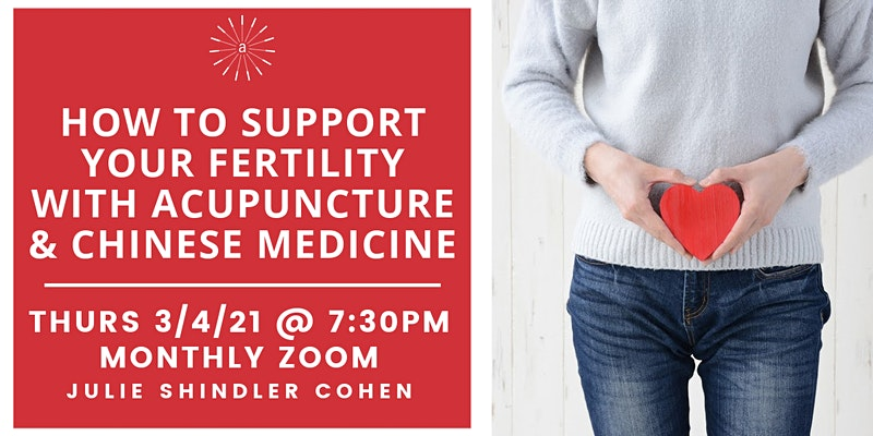 How to Support Fertility with Acupuncture
