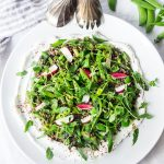 minted-lentil-salad-with-spring-veggies